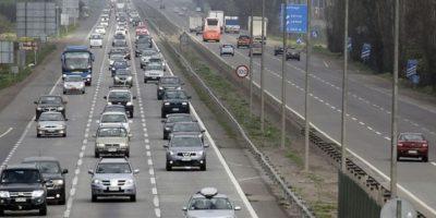 Anuncian plan de contingencia en carreteras por fin de semana largo