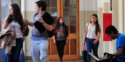 Mineduc explica que aumento de recursos para el CAE se debe a mayor número de alumnos  con el beneficio