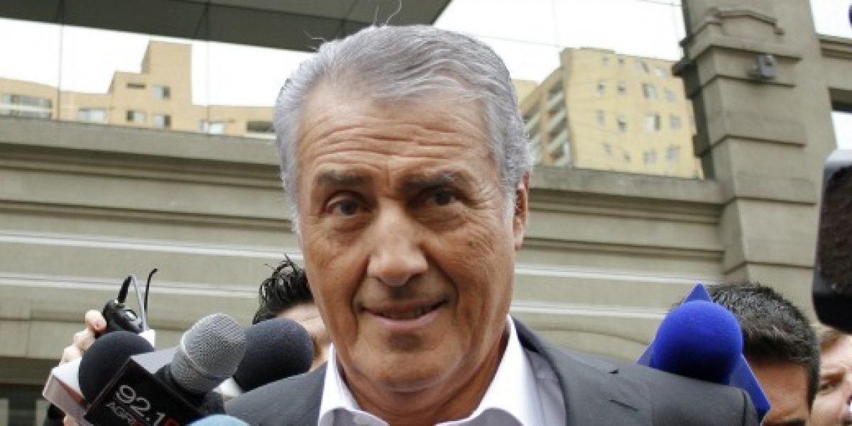 Caso Cascadas: Ponce Lerou presentó recurso al Tribunal Constitucional para no pagar multa