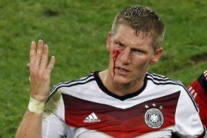 Bastian Schweinsteiger Foto:Getty Images. Imagen Por: