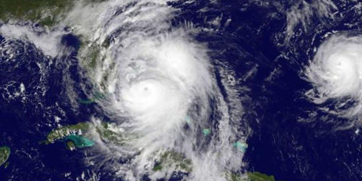 Huracán Matthew deja al menos 283 muertos en Haití