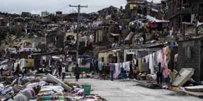 Más de 800 muertos en Haití en la peor catástrofe desde el terremoto de 2010