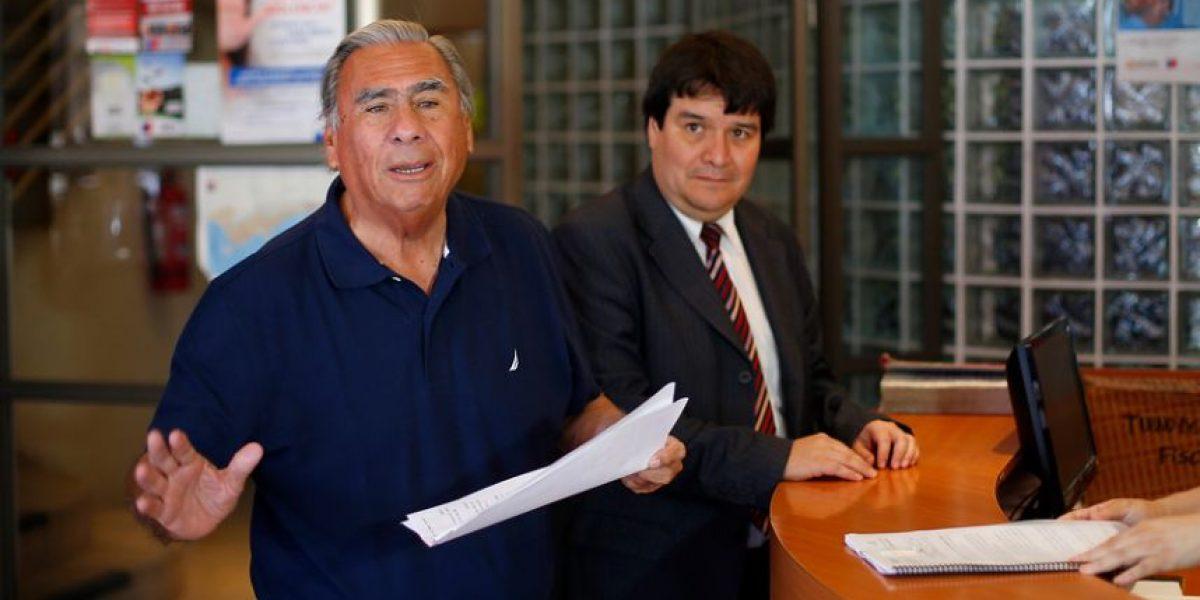 Terremoto político en Iquique: Jorge Soria presenta su renuncia como alcalde
