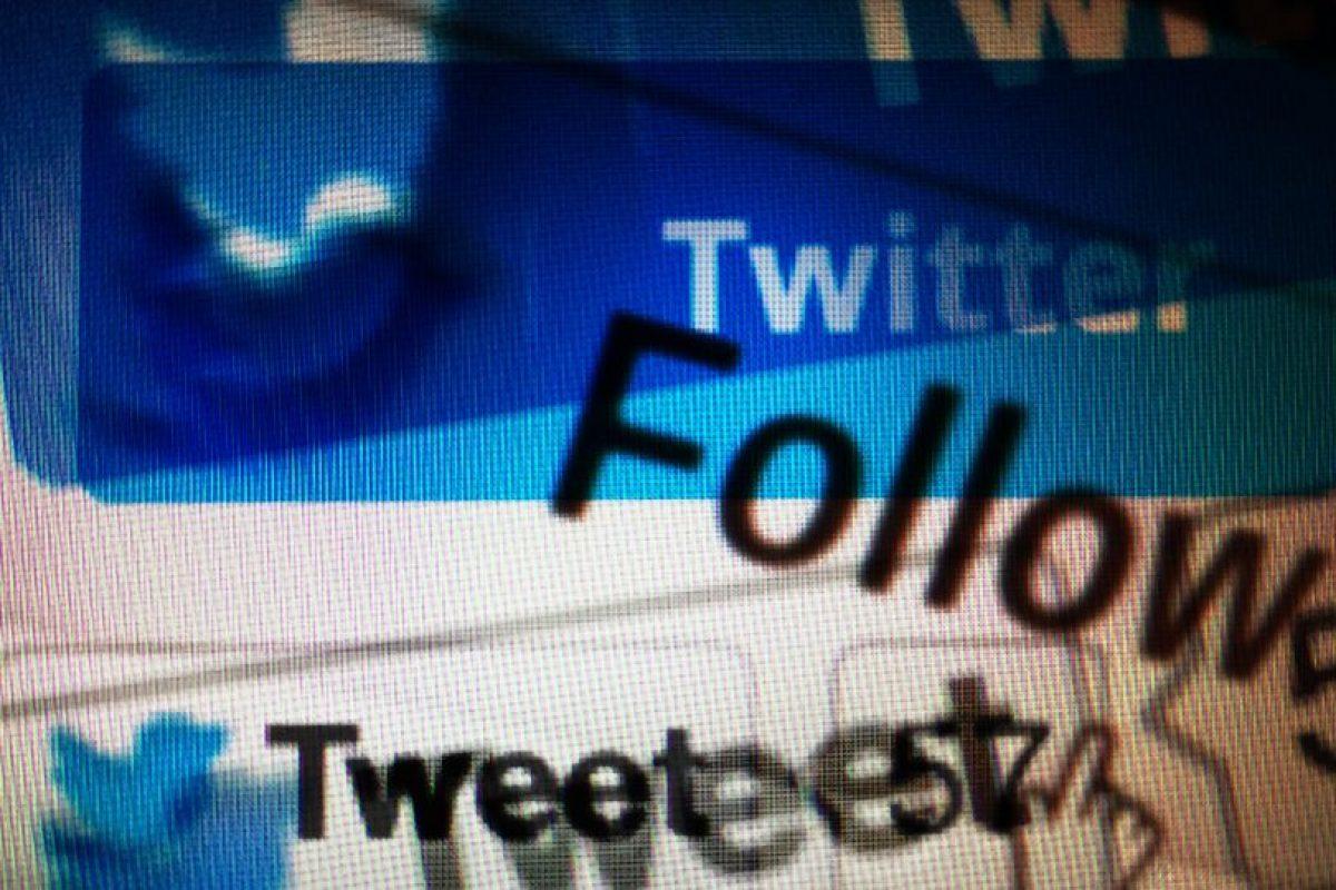 Twitter es considerada la herramienta más instantánea en las redes sociales y es muy utilizada por personalidades políticas que buscan un canal que genere cercanía. Foto:Agencia UNO. Imagen Por: