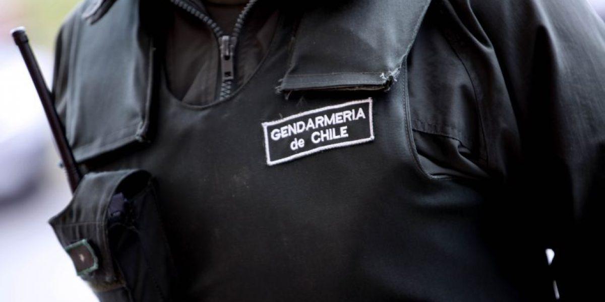 CDE se querelló por las abultadas pensiones en Gendarmería