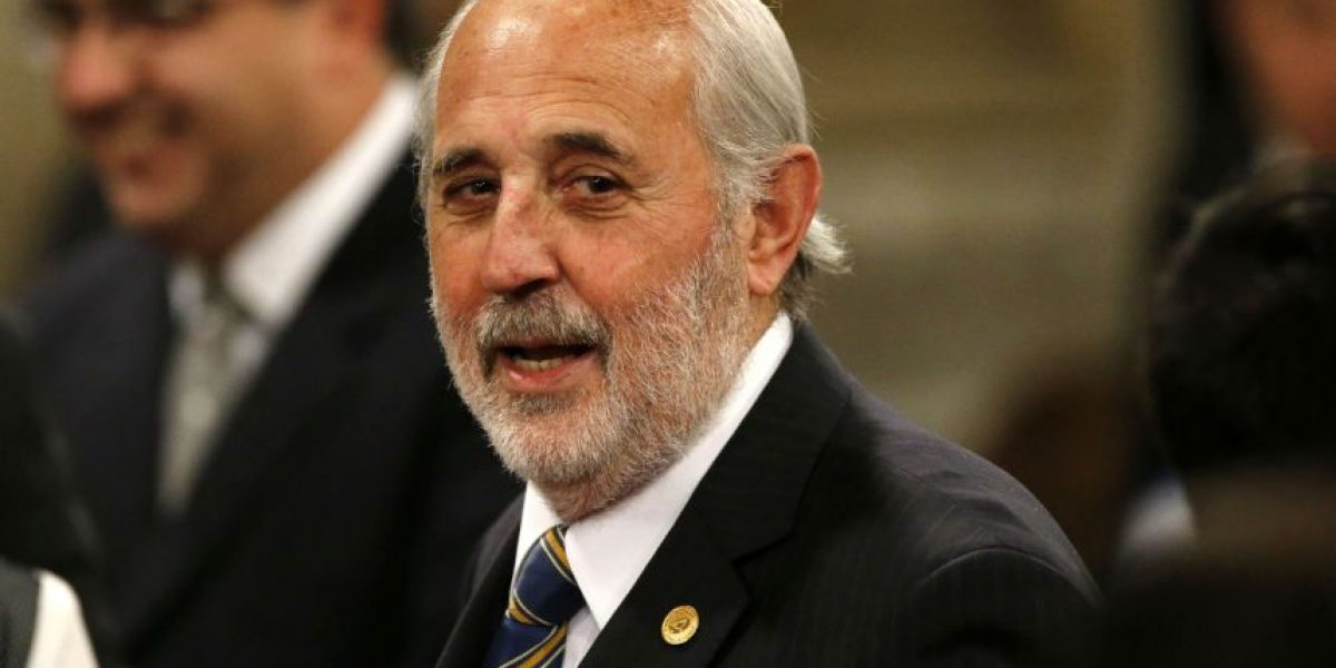 Fiscal Nacional ordena investigar filtraciones del caso Corpesca