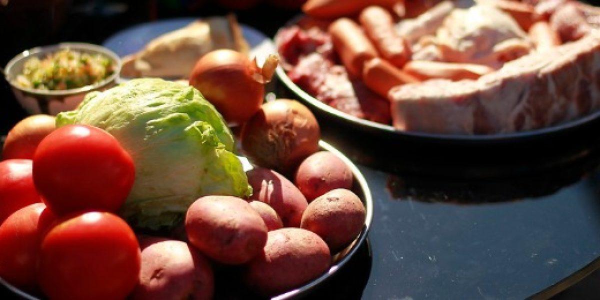 El tomate imparable: estos fueron los productos que más subieron en septiembre
