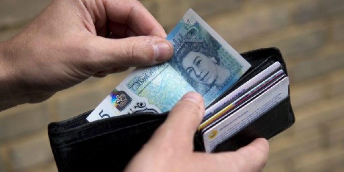 ¿Qué está pasando con la libra? Moneda del Reino Unido vivió pequeña crisis este viernes