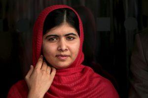 2. Malala Yousafzai, es la galardonada más joven. Foto:Getty Images. Imagen Por: