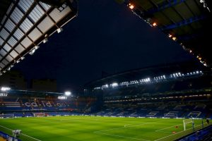 5.Chelsea – Stamford Bridge (93.1 millones) Foto:Getty Images. Imagen Por: