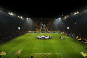 10.Borussia Dortmund – Signal Iduna Park (54.2 millones) Foto:Getty Images. Imagen Por: