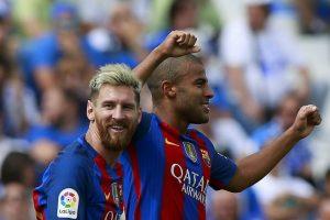 Barcelona obtiene 1.03 millones de dólares por sus videos en vivo Foto:Getty Images. Imagen Por:
