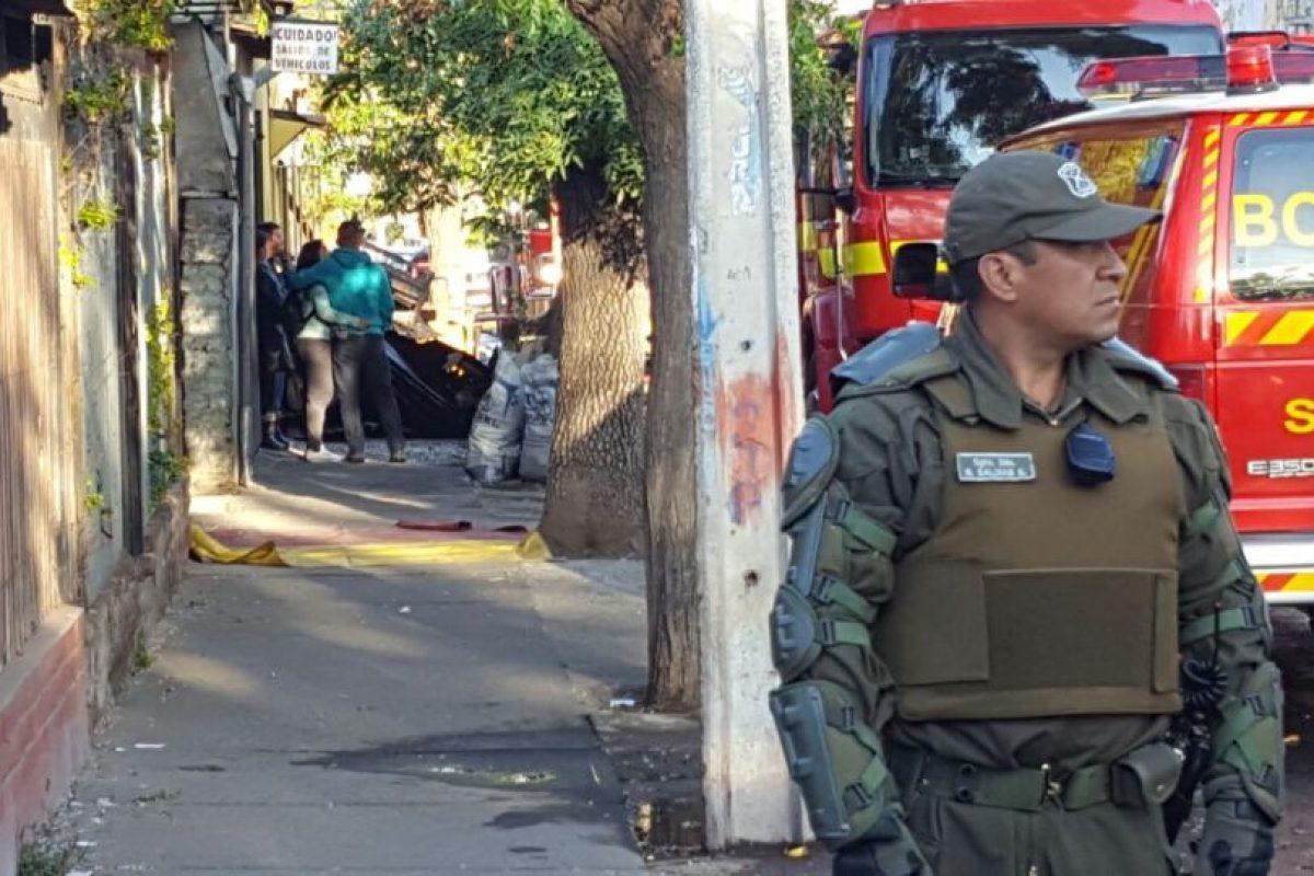 Foto:Rodrigo Fuentes/Publimetro. Imagen Por: