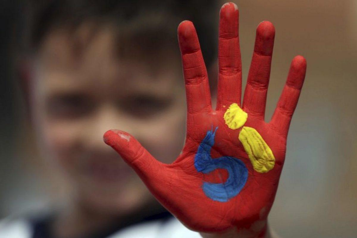 Según informó el Comité, con este reconocimiento desean lograr la paz, reconciliación y justicia en Colombia Foto:AP. Imagen Por: