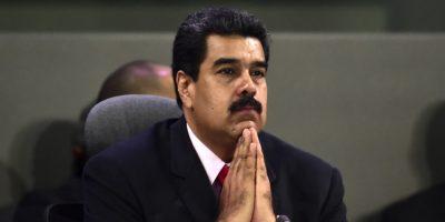 Venezuela: Maduro crea un premio de la paz y postula a Putin