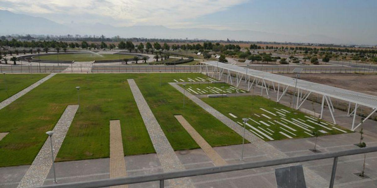 Minvu anuncia construcción de 2.300 viviendas en Ciudad Parque Bicentenario de Cerrillos