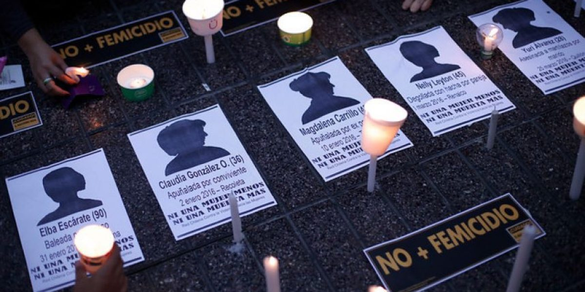 Familiares de víctima de femicidio presentaron recurso para revertir libertad de presunto agresor