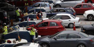 Dos personas han fallecido por accidentes de tránsito en lo que va de este fin de semana largo