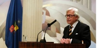 Falleció Premio Nacional de Ciencias Igor Saavedra