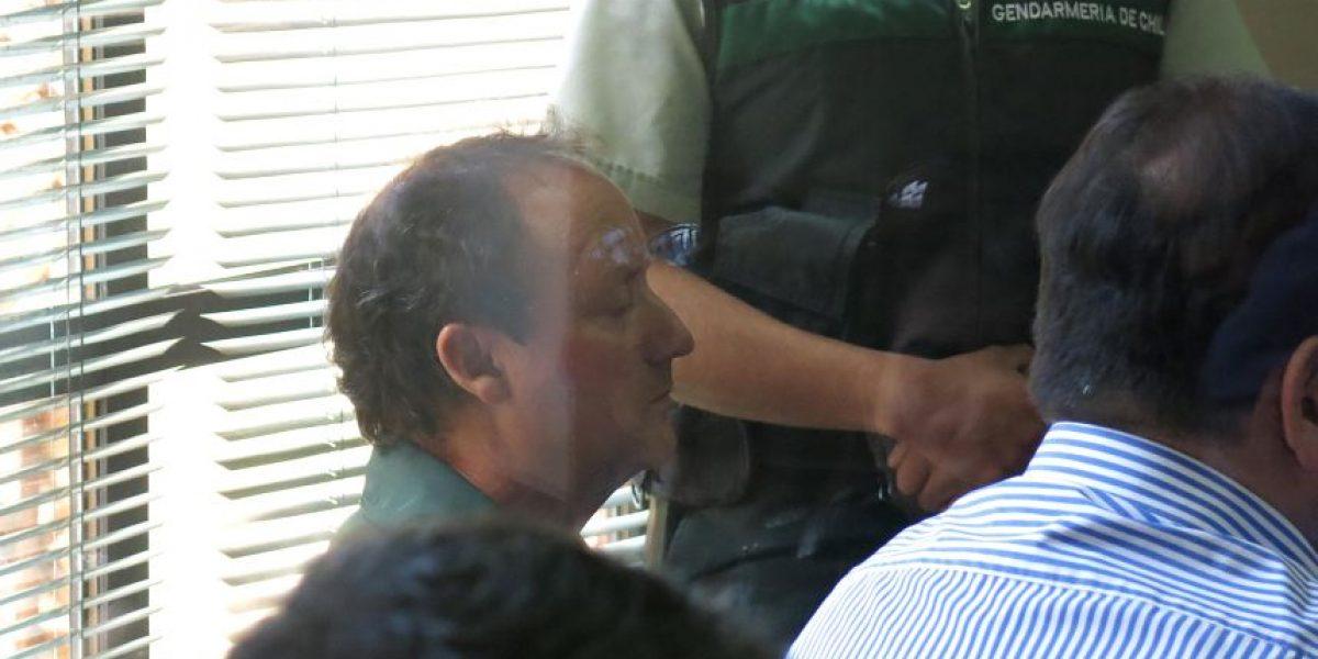 Califican como violación a los DD.HH allanamiento a celda de Jaime Anguita