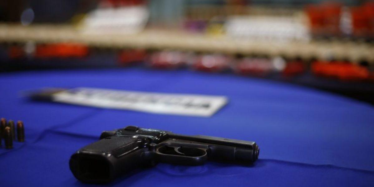 PDI detiene a sujeto que simuló ser carabinero para asaltar casa en San Antonio