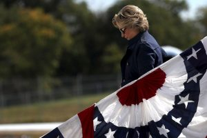 Hillary Clinton es la favorita para ganarlo Foto:Getty Images. Imagen Por: