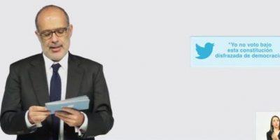 Gobierno lanza campaña por redes sociales