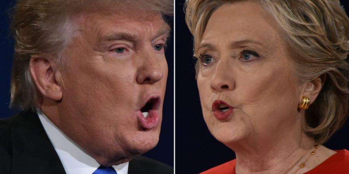 [En Vivo]: Sigue el segundo debate presidencial entre Hillary Clinton y Donald Trump