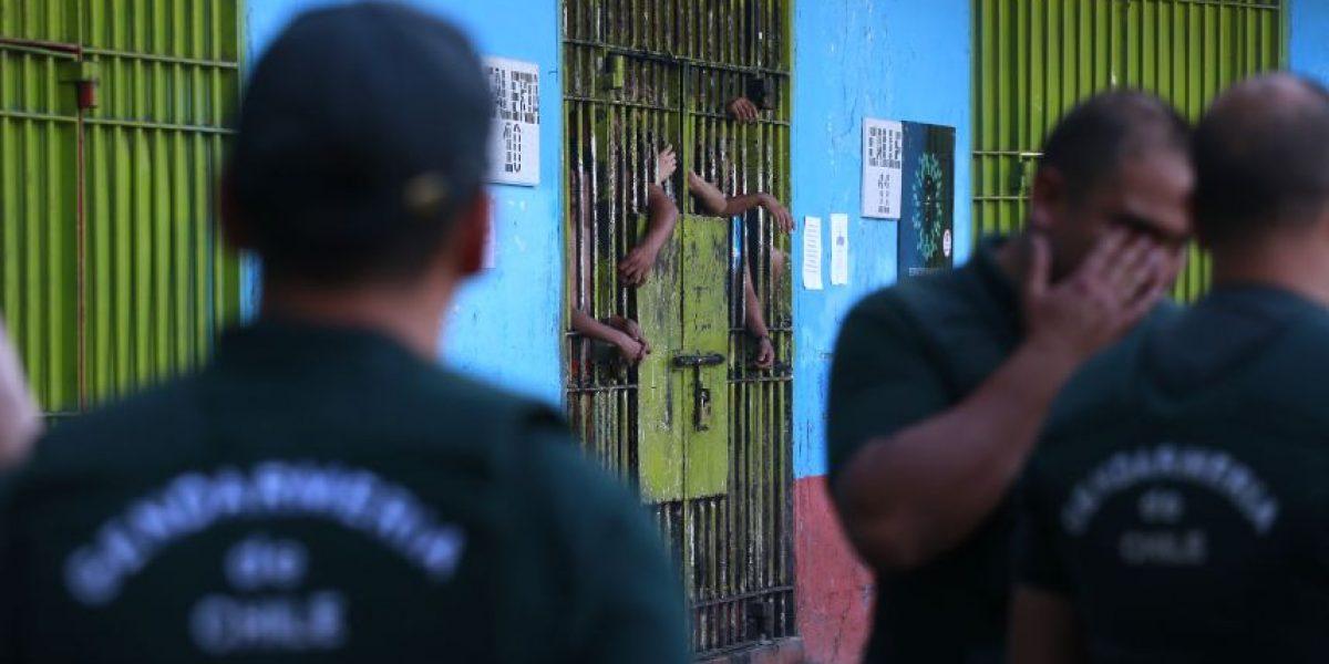 Situación penitenciaria en Chile: cuando la realidad supera a la ficción