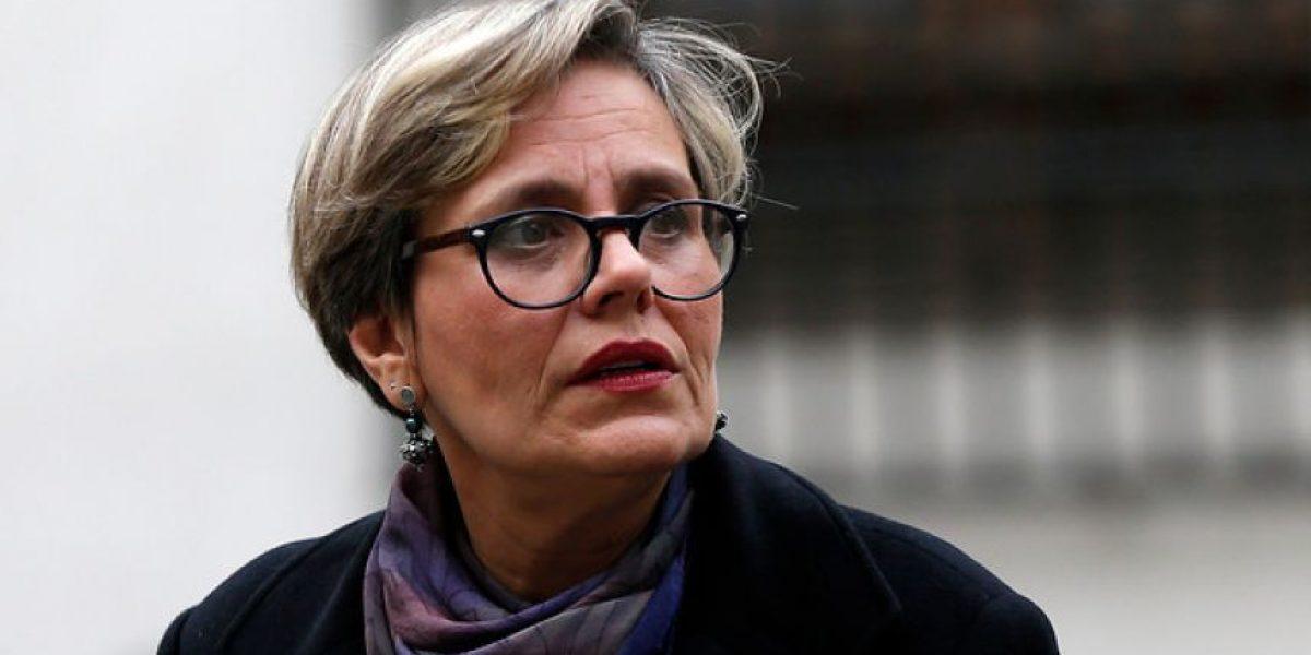 Subsecretaria de DD.HH. niega apoyar indulto por crímenes de lesa humanidad