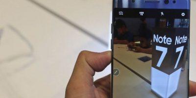 Samsung no supera crisis por baterías explosivas: suspende producción del Galaxy Note 7