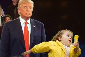 Algunos de los memes más destacados de la noche Foto:Twitter.com. Imagen Por: