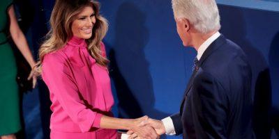 Debate presidencial: 5 polémicas que enfrentaron a Trump y Clinton