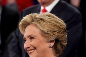 Aún existirá un tercer debate Foto:Getty Images. Imagen Por: