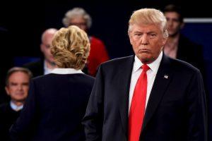 Sin embargo, destacaron el mejor desempeño de Donald Trump Foto:Getty Images. Imagen Por:
