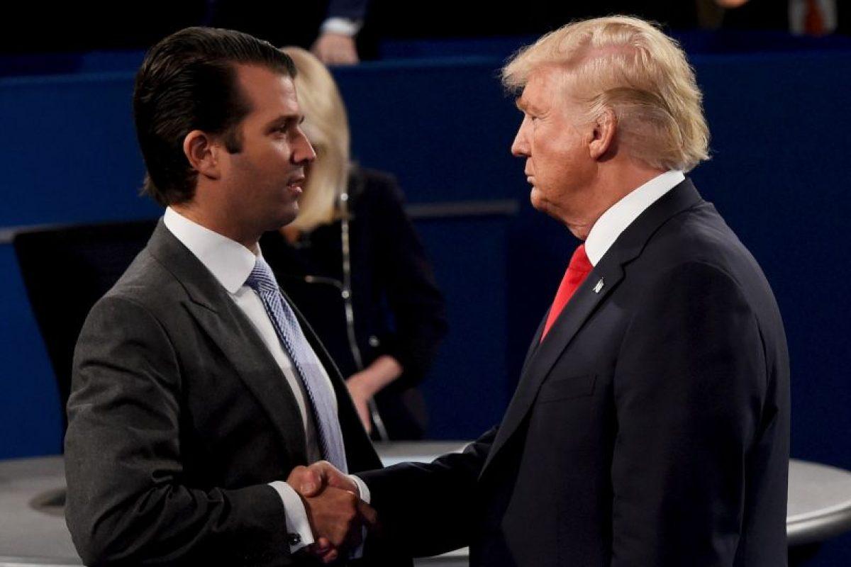 El siguiente debate será el 19 de octubre Foto:Getty Images. Imagen Por:
