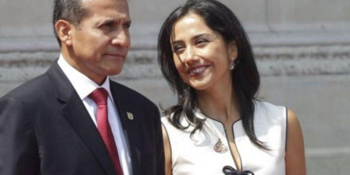 Perú: incluyen  a Humala en investigación por presunto lavado de dinero contra su esposa