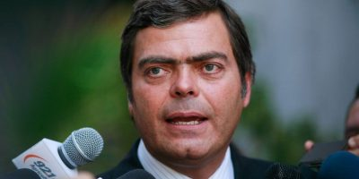 CDE se querella contra ex director de Estadio Seguro por malversación de caudales públicos