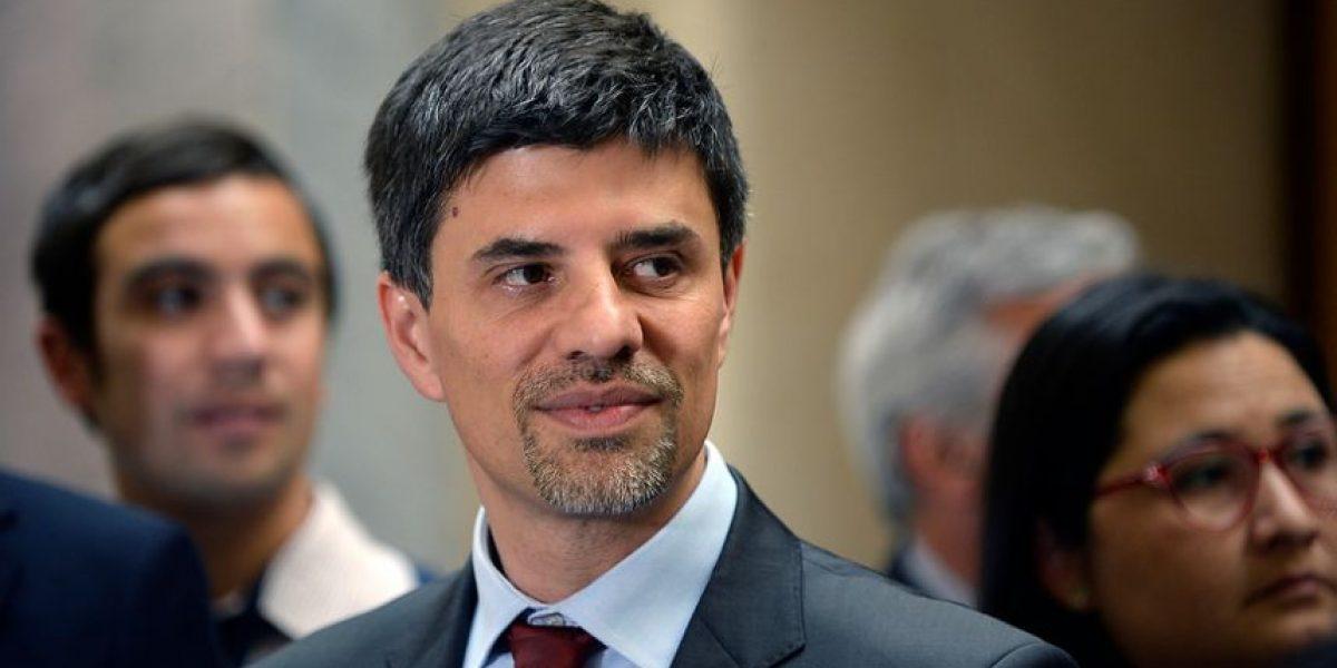 Vocero de Gobierno respalda idea de que PS y PPD lleven candidatura presidencial única