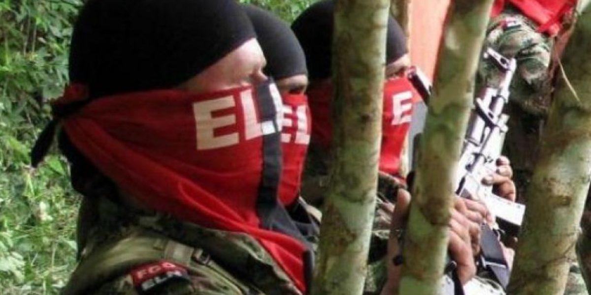 Después de las Farc, gobierno colombiano iniciará diálogo con guerrilla del ELN