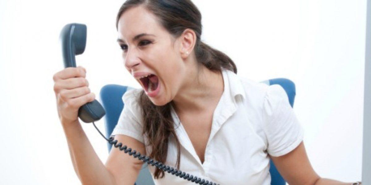 4 de 10 reclamos son respondidos negativamente por las empresas