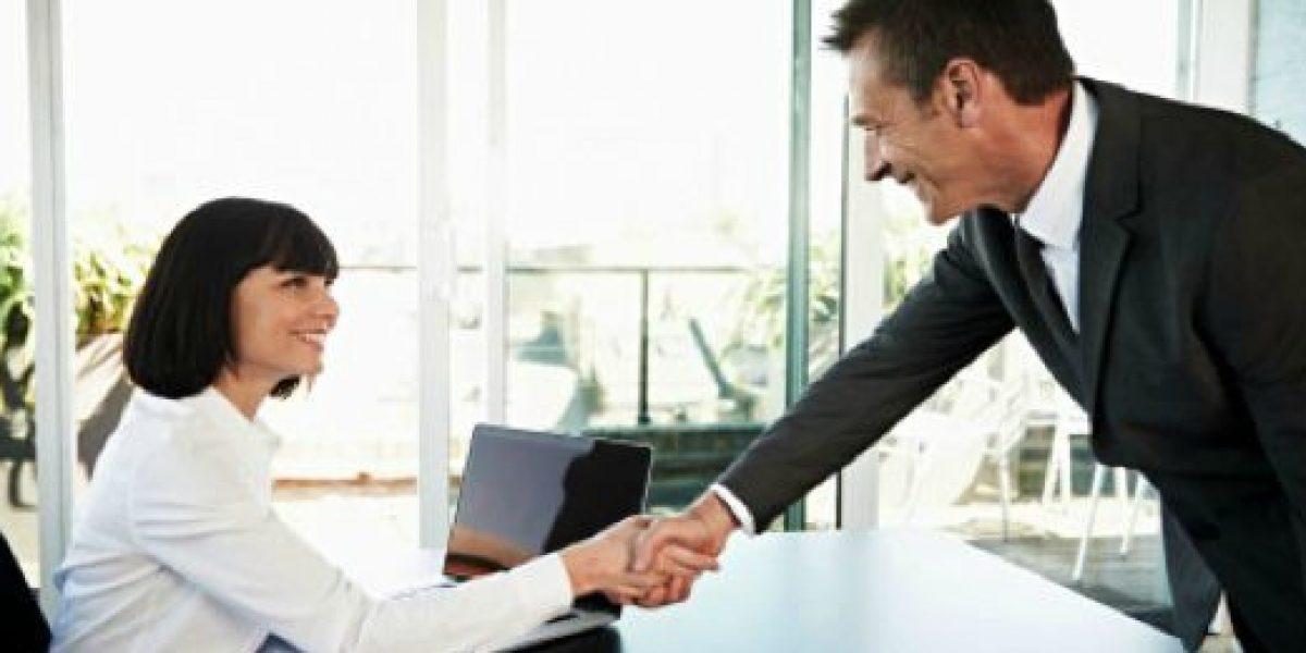 Tips para encontrar empleo después de los 50