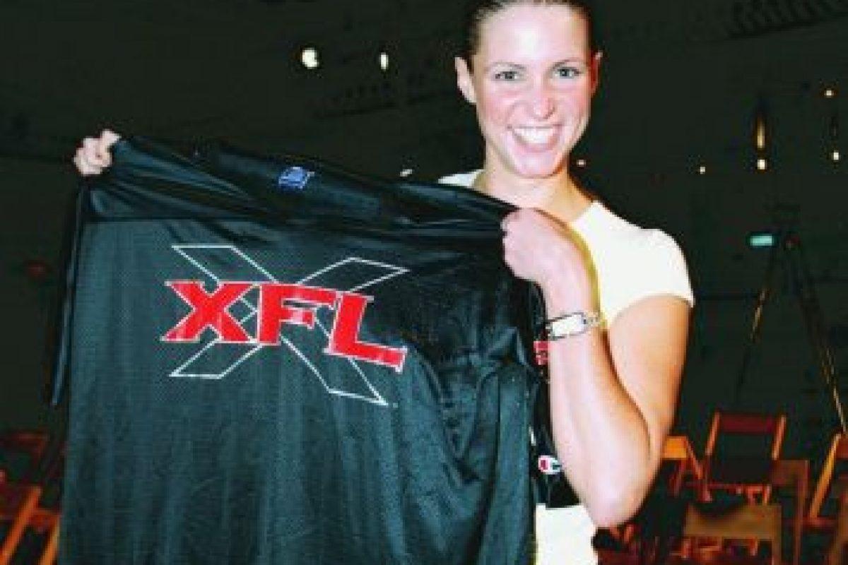 """Así cambió Stephanie McMahon, la """"Princesa de WWE"""" Foto:WWE. Imagen Por:"""