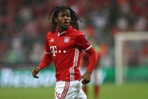 3.-Renato Sanches – 19 años (Bayern Munich) Foto:Getty Images. Imagen Por:
