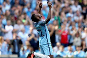 14.-Kelechi Iheanacho – 20 años (Manchester City) Foto:Getty Images. Imagen Por: