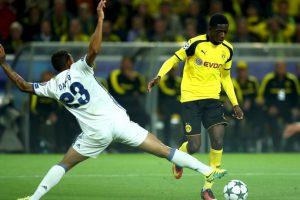 10.-Ousmane Dembélé – 19 años (Borussia Dortmund) Foto:Getty Images. Imagen Por: