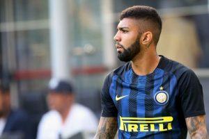 11.-Gabriel Barbosa – 20 años (Inter de Milán) Foto:Getty Images. Imagen Por: