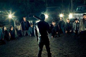 Siguen las revelaciones del estreno Foto:AMC. Imagen Por: