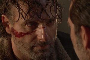 Faltan dos semanas para su estreno Foto:AMC. Imagen Por: