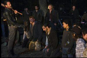 Y a su vez los fans siguen especulando Foto:AMC. Imagen Por: